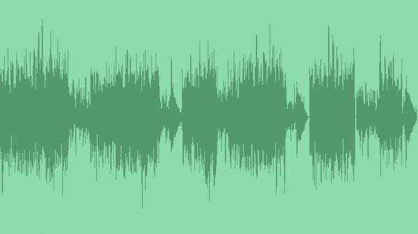 موسیقی پس زمینه اسلایدشو و پاور پوینت Ambient Corporate Business Background