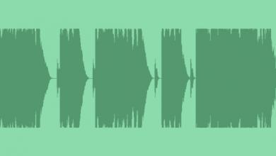 موسیقی مخصوص لوگو Ambient Logo 3723894
