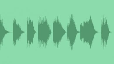 موسیقی مخصوص لوگو Audio Logo Pack 01 11642