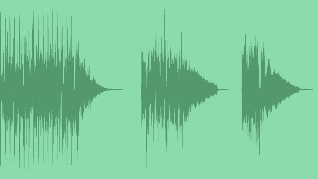 موسیقی مخصوص لوگو Bright Acoustic Logo 166891