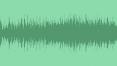 آهنگ برای ساخت موشن گرافیک Acoustic Loop - 2 60753