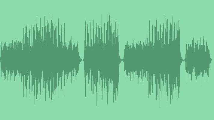 موسیقی پس زمینه با تم تکنولوژی Inspiring Technology Ambient 185437