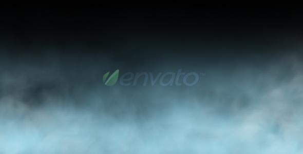 پروژه آماده افترافکت : نمایش لوگو در مه Fog Logo Reveal 266972
