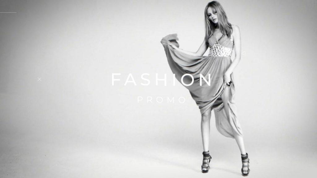 پروژه آماده افترافکت : فشن و شو لباس Fashion Promo 194931