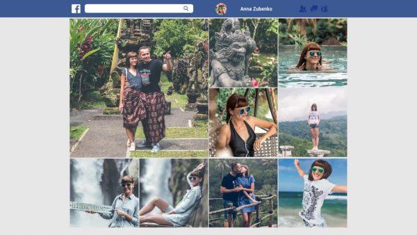 پروژه آماده افترافکت : تیزر تبلیغاتی صفحه فیس بوک Facebook Promo 192057