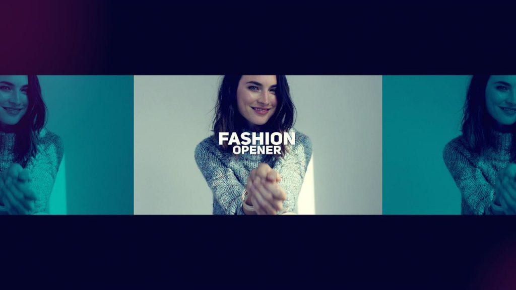 پروژه آماده افترافکت : فشن و شو لباس Fashion Promo 192523