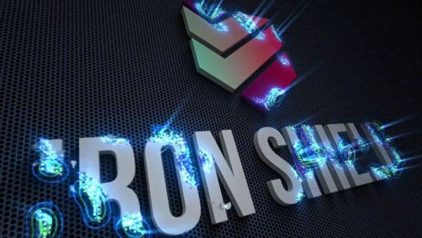 پروژه آماده افترافکت : لوگو Sci-Fi Energy – Logo Reveal Pack 21190788