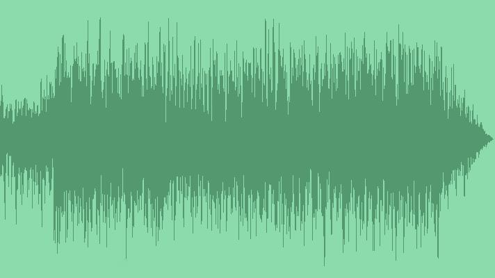 آهنگ بی کلام مخصوص تیزر Retro Synthwave 171046