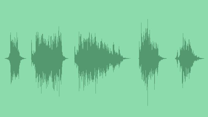 موسیقی مخصوص لوگو Chillout Logo 150240