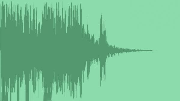 موسیقی مخصوص لوگو پارازیتی Dark Glitch Logo 164626