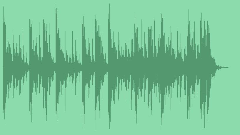 موسیقی درامز مخصوص لوگو Drums Logo Intro 157855