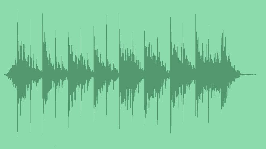 موسیقی درامز مخصوص لوگو Drums Logo Intro 171579