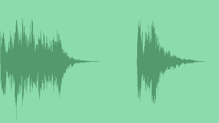 موسیقی مخصوص لوگو و آرم استیشن Echo Logo 159745
