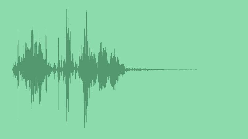 موسیقی مخصوص لوگو با نویز و پارازیت Glitch Intro Logo 172250