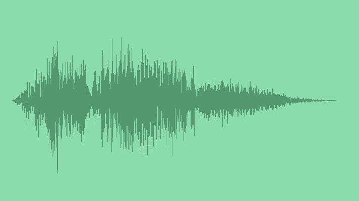 موسیقی مخصوص لوگو پارازیت Glitch Logo 157984