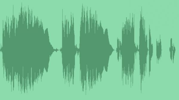 موسیقی مخصوص لوگو پارازیت Glitch & Piano Logo 150337