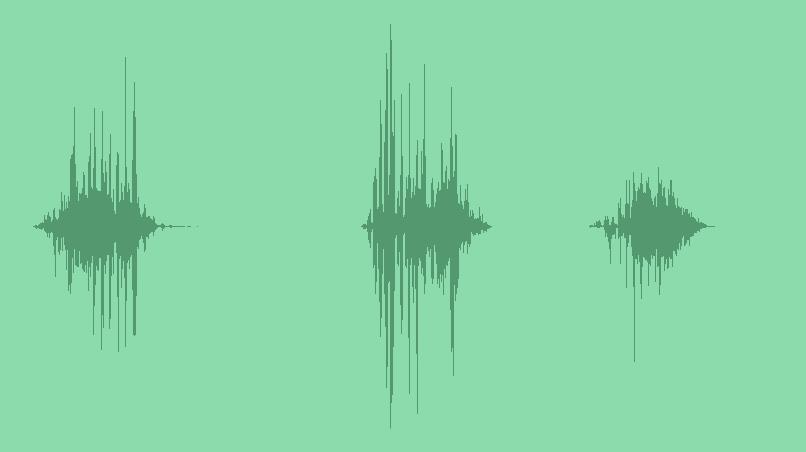 افکت صدا : مخصوص لوگو با نویز و پارازیت Glitch SFX Intro Logo 177717