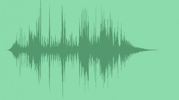 موسیقی مخصوص لوگو پارازیت Glitch Transition Intro Logo 120459