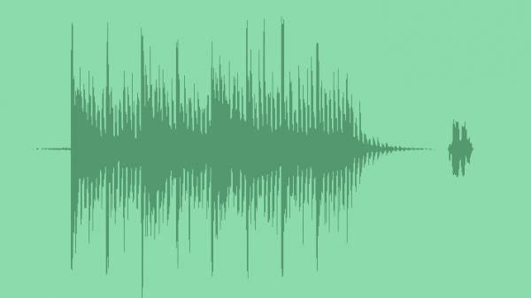 موسیقی بی کلام با تم تکنولوژی Hi Tech Ident 152036