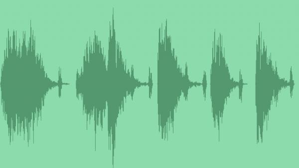 افکت صدا : لوگو Intense Logo Sequence Sound Pack 182346