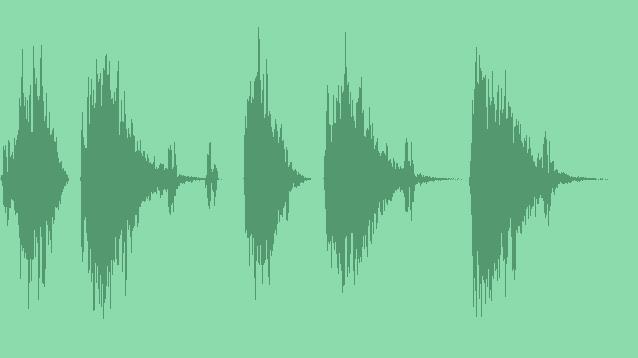 افکت صدا مخصوص لوگو Intro Logo Effect Sound Pack 177024